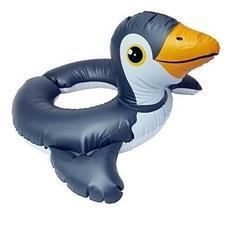 Penguin swim float for child from Premier Homegoods site